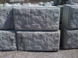 Decorative Splash Block Precast Products Shelby Materials