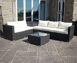 Best Rattan Sofas Images On Pinterest Rattan Furniture - Rattan outdoor sofas