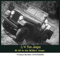 korean war jeep amazon com m38 m38a1 cj 3 cj 5 army jeep films not mb gpw ww2