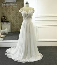 popular lace beach wedding dress buy cheap lace beach wedding