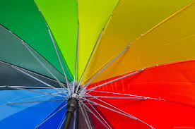 Color Spectrum Umbrella Color Spectrum Free Image On 4 Free Photos