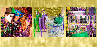 mardi gras party supplies mardi gras decorations party city
