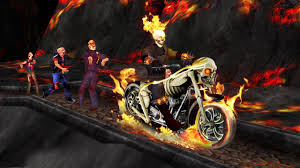 ghost apk ghost ride 3d apk mod unlock all android apk mods