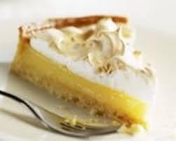 cuisine tarte au citron recette tarte au citron meringuée express