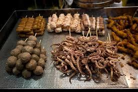 cuisine hongkongaise food à hong kong le manger