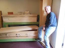 wooden caskets a tisket a tasket a crafted wooden casket tallahassee