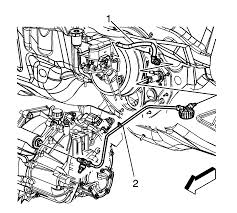 repair instructions clutch master cylinder replacement m86