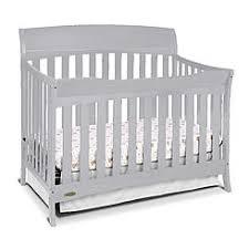 Graco Stanton Convertible Crib Black Baby Cribs Sears