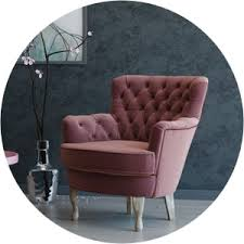 Pink Accent Chair Occasional U0026 Accent Chairs Buy Online In Australia Brosa