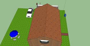Home Design Using Google Sketchup by 3d House Design Using Google Sketchup Abdulqudusbalogun
