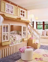 cabane de chambre lit cabane dans une chambre d enfant envie 2 deco boutique et