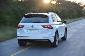 volkswagen suv white latest volkswagen tiguan 2016 specs u0026 prices cars co za
