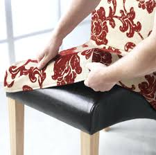 dining room chair fabric seat covers 149 fascinating how to make