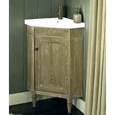 bathroom corner sink cabinet cottage style bathroom sink vanity