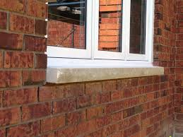 How To Replace Rotted Window Sill Exterior Brick Window Sill Replacement One How To Install A