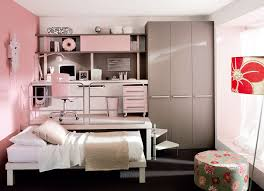Ideas For Decorating A Small Bedroom For A Teenage Girl - Small bedroom designs for girls