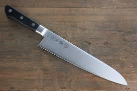 tojiro dp cobalt vg10 gyuto japanese kitchen chef knife 240mm