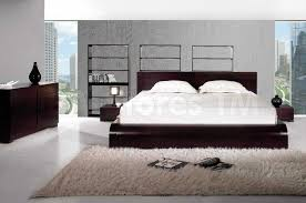 platform bed set having the platform bedroom sets madison house
