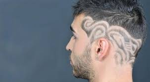 hair style and gap between chin and ear lobe 25 short hairstyles for men with cowlicks style designs