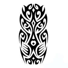 half sleeve tribal drawings amazing