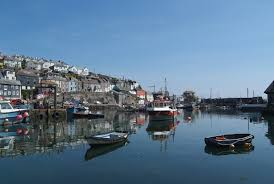 Holiday Cottages Mevagissey by The Old Railings Holiday Cottage Description Classic Cottages
