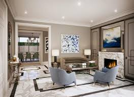 Modern Interior Design Trends  To Stay And Go Away - Classic modern interior design