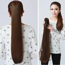 clip on ponytail usd 19 13 best wig pony ponytail wig claw clip wig