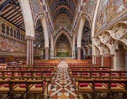 All Saints Church Floor Plans by All Saints Margaret
