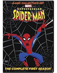 amazon ultimate spider man avenging spider man drake bell