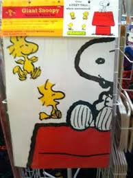 peanuts characters and motivational phrases bulletin board set by