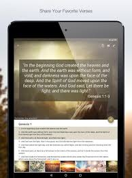Light And Day King James Bible Kjv Android Apps On Google Play