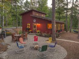 cozy minnesota cabin winter special 175 vrbo
