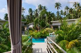 coconutspalm resort koh samui located in lamai