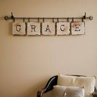 Christian Home decor Wall Art Wood hangings and More