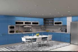 Blue Kitchens French Blue Kitchen Cabinets Caruba Info