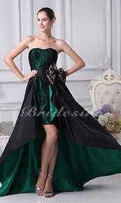 a linie v ausschnitt asymmetrisch spitze brautjungfernkleid mit blumen p495 bridesire lange abendkleider günstig 2017