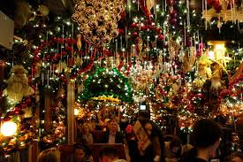 a very merry christmas pub crawl in nyc