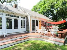 awesome home steps from osterville village started in 2017 no