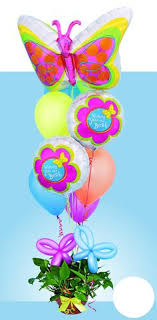 cheap balloon bouquet delivery shops miami and forts on