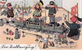Ottoman Empire World War 1 Ottoman Empire Ww1 Propaganda The Turks Killed Robbed