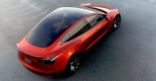 tesla u0027s model 3 is here and it u0027s much more than an electric car