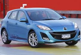mazda3 sp25 2009 review carsguide