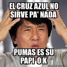 Memes De America Vs Pumas - 10 memes que ya calientan el cruz azul vs pumas de liga mx as méxico