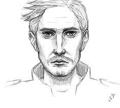 man sketch by merwild on deviantart