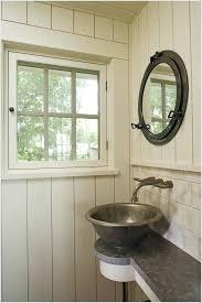 recessed porthole medicine cabinet porthole medicine cabinet bathroom mirror with medicine cabinet