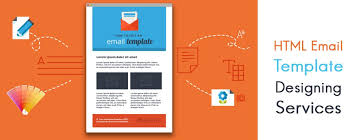 email template designing email template designing services in
