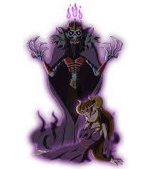 character reboot the 12 olympians bonus hades by moheart7 on