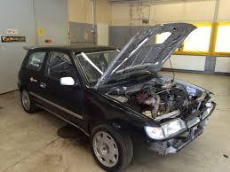 nissan sunny 1994 nissan sunny 2 0 gti r racing vehicle 1991 used vehicle nettiauto