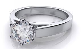 engagement ring settings only diamonds graceful engagement ring settings only