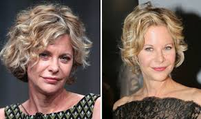 meg ryan s hairstyles over the years meg ryan is barely recognisable in first public appearance in over